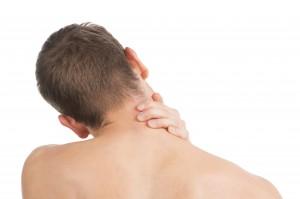 Smärta nacke bakhuvud